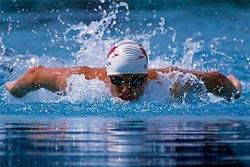 Pedro Oliveira bateu recorde nacional mas foi eliminado