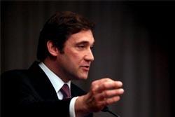 """Passos Coelho afirma que privatizações têm sido """"bem sucedidas"""""""