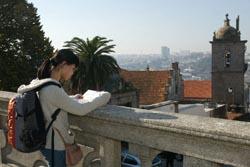 Turistas gastam 500 euros por dia no Norte de Portugal