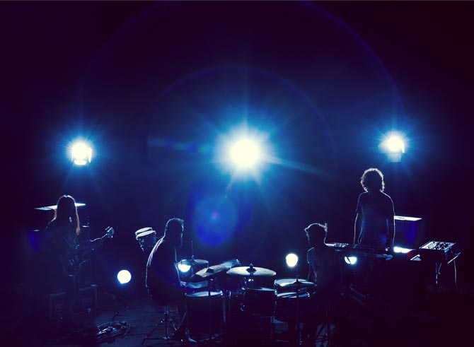 Noites Ritual 2012