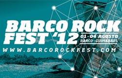 Vinte e duas bandas e dez Dj's no Barco Rock Fest 2012