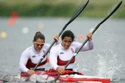Portugal chega a nova final na canoagem