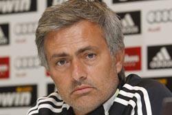 Mourinho diz que Ronaldo deve receber a Bola de Ouro