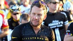 Lance Armstrong perde sete títulos da Volta a França