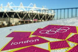 Londres 2012: ciclismo e vela em destaque esta quarta-feira