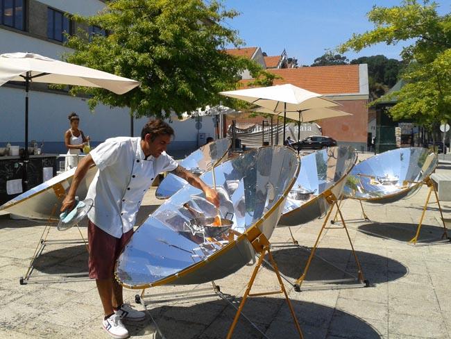 Gastronomia Solar