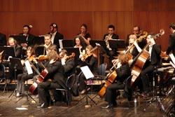 Três orquestras convidadas no palco de Guimarães 2012