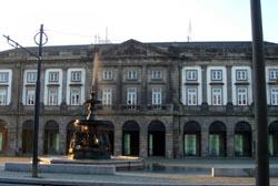 """U.Porto recebe amanhã quatro mil """"caloiros"""" no Palácio de Cristal"""