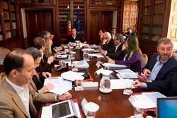 Conselho de Ministros extraordinário só terminou às 22h20