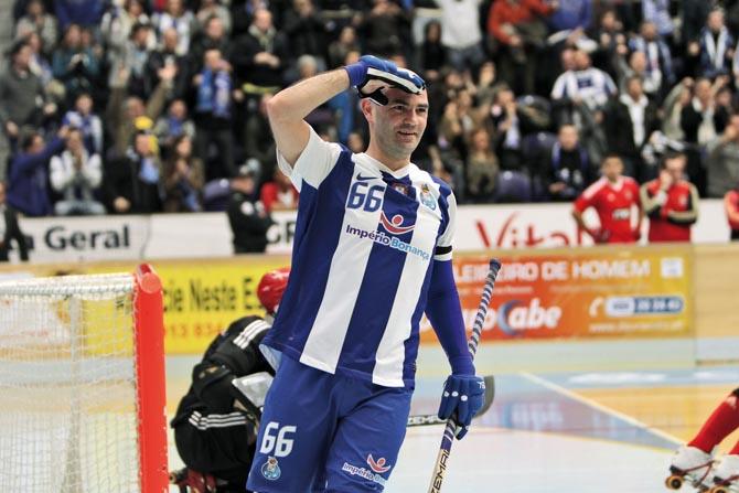 Hóquei em patins: A VIVA! dá-lhe bilhetes para o jogo FC Porto – Sporting