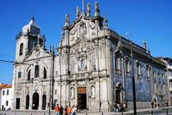 Direção de Cultura quer Igrejas das Carmelitas e do Carmo como Monumento Nacional