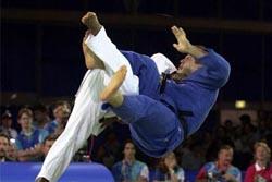 Cinco judocas portugueses nos Europeus de sub-23