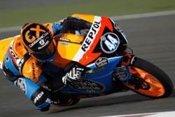 Miguel Oliveira no GP da Malásia