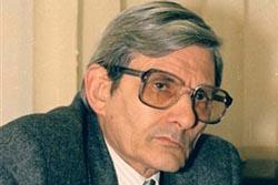 Morreu o fundador do ICBAS, Nuno Grande
