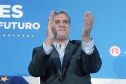 Partido Socialista conquistou maioria absoluta nos Açores
