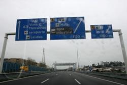 Três ex SCUT do Norte renderam 140 milhões de euros em dois anos