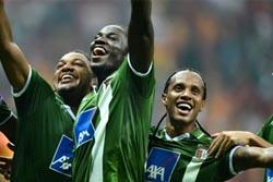 Sporting de Braga triunfa na Turquia