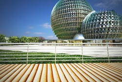 Portuenses vencem concurso internacional de arquitetura sustentável