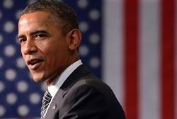 Obama reeleito na presidência dos EUA