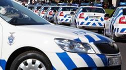 Polícias protestam esta terça-feira contra o OE 2013