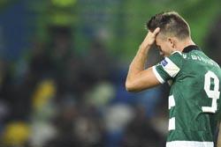 Sporting empata com o Genk e complica contas na Liga Europa