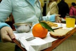 Governo vai aumentar número de refeições servidas nas cantinas sociais