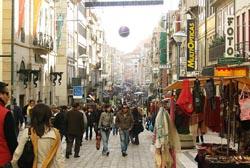 Poder de compra dos portugueses é 22,6% inferior à média da UE