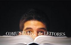 """""""Comunidade de Leitores"""" em Gondomar"""