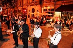 Câmara do Porto cria novas regras para disciplinar vida noturna