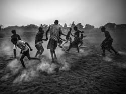 """Jovem português vence categoria """"Vida Quotidiana"""" do World Press Photo 2013"""