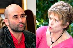 Isabel Pires de Lima e Manuel Loff discutem intervenção cívica da Seara Nova
