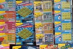 Santa Casa alerta para fraude com «raspadinha»