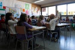 Cerca de 12 mil alunos do 4.º ano em risco de chumbar o ano