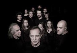 """Teatro do Bolhão leva """"Édipo"""" aos teatros históricos do Chipre"""