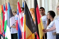 Mais de seis mil estudantes portugueses fizeram Erasmus em 2011-2012