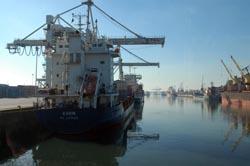 Brasil e Angola são prioridade para o Porto de Leixões