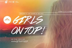 "Espinho recebe ""Girls on Top"""