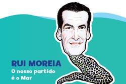 Rui Moreia eleito para comandar os destinos da autarquia subaquática