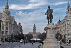 Pestana vai abrir hotel no Porto dedicado à filigrana