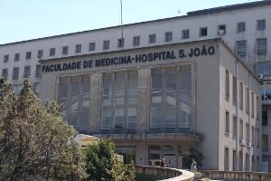 Centro Hospitalar de S. João lidera ranking nacional
