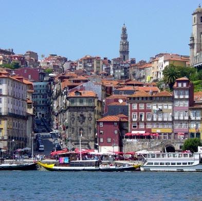 Porto ultrapassa Lisboa no ranking de reputação hoteleira mundial