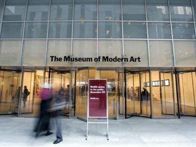 Português desenvolve programa para o MoMA