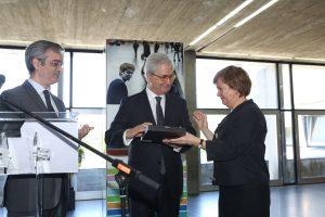 Miguel Cadilhe recebe Prémio Carreira FEP 2015