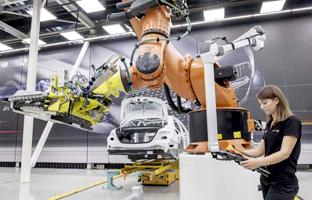Um novo laboratório para a indústria nasceu na cidade do Porto