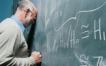 62% dos professores universitários sofrem de stress ocupacional