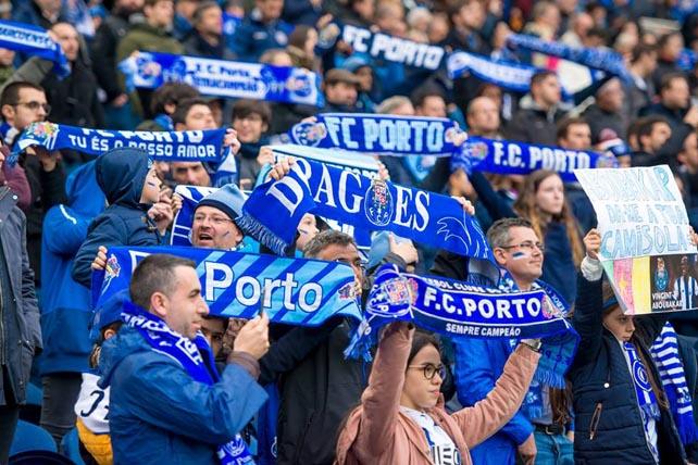 Passatempo FC Porto vs Portimonense SC