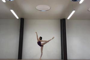 Pallco - Conservatório de Dança e Música do Porto