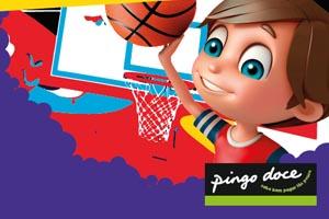 Pingo Doce lança coleção Super Desportos