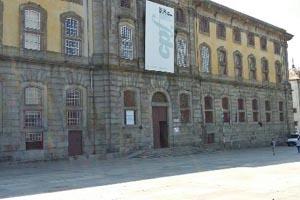 Exposições no Centro Português de Fotografia