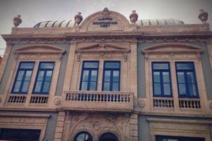 Tiago Bettencourt, Teatro Constantino Nery